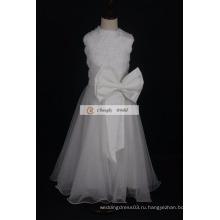 2017 новый стиль высокое качество реальный образец партия блестками платья девушки