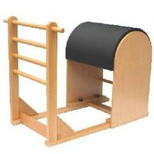 Barril comercial da escada rolante da ginástica de Pilates