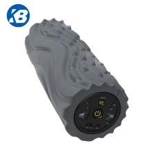 gym fitness equipment 5 level LED yoga EVA vibrating foam roller