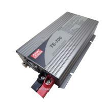 MEAN WELL TS-700-148A inversor de corriente alterna de 70W DC 48V