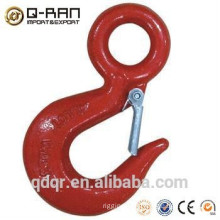 US eye hook with latch 320C&320A