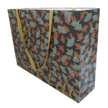Bolsa de papel para el embalaje de regalo