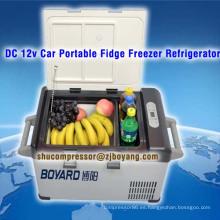 unidad de refrigerador congelador 12V CC para vino, sistema de enfriamiento