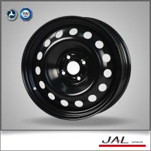 China al por mayor ruedas de acero 4x100 con alta calidad