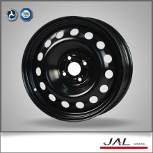 China wholesale 4x100 steel wheels with high quality