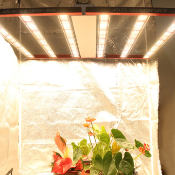 Luz blanca similar al sol LED Grow Light Full Spectrum