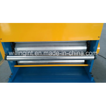 Sublimation Leather Embossing Press Machine