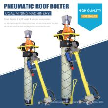 MQT130 Pneumatischer Dachbolzen für Kohlebergbaumaschinen
