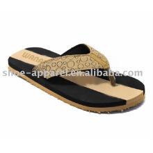 Männer Strand Eva Hausschuhe Schuhe 2013
