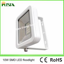Projector da luz 10W exterior do diodo emissor de luz do iPad da microplaqueta de SMD