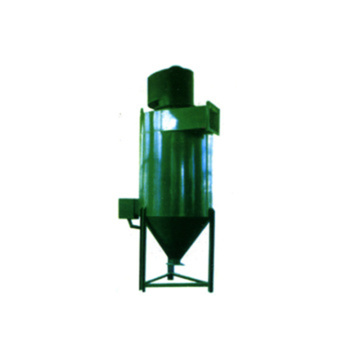 Alat Mesin Cyclone Bag Dust Collector