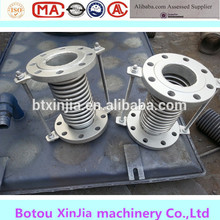 stainless steel axial explansion joint