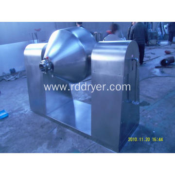 The lithium battery material vacuum dryer