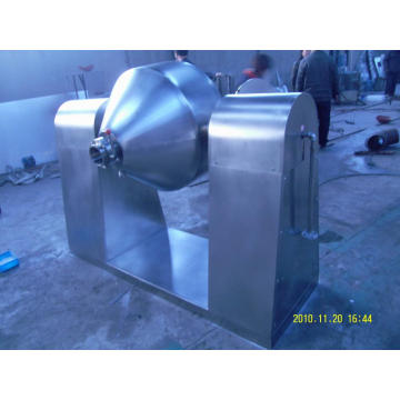 SZH series high efficiency conical mixer