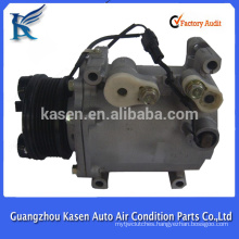 China manufacturer MSC90C 12v r134a compressor for Mitsubishi Outlander