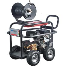 Portable Gasoline Engine High Pressure Washer