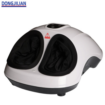Shiatsu Kneading Air Pressure Foot Massager