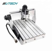 Mini CNC Holzschneidemaschine