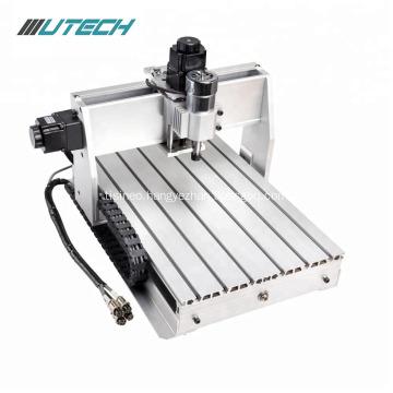 Mini CNC Wood Cutting Machine