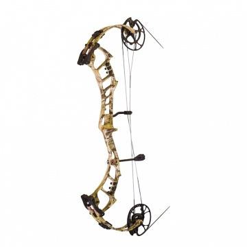 PSE - BOGENMADNESS EPIX COMPOUND BOW