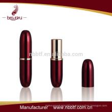 LI18-70 2015 Bestes Lippenstiftbehälter, leerer Lippenstiftschlauch, privater Aufkleberlippenstiftbehälter Qualitätswahl