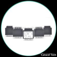 Transformador encapsulado 50 / 60Hz 4.0V EI 48 para equipos de audio multimedia