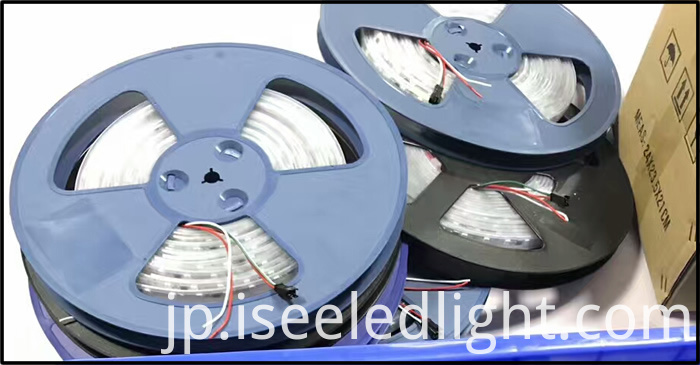 package of the 2811 led strip