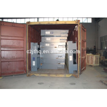 Kingtype vehicle weighing scales