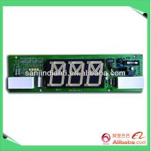 Sigma Aufzug PCB Board EiSEG-221A, Sigma Panel