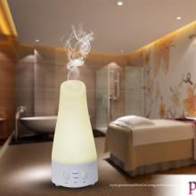 Pimienta negra de alta calidad Aceite esencial de Oillaurel Último aerosol de perfume Luz LED cambiante colorida