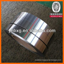 304L cold rolled steel foil