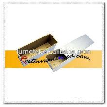 V244 450g Panela de pêlo antiderrapante de ouro