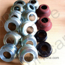 Gas Cylinder Accessories: Neck Rings