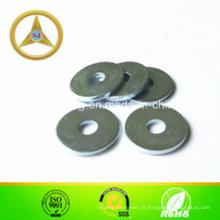 Rondelle plate non Standard, 6 X 22 X 2