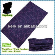 Accesorio de moda Venta caliente de los bandanas al por mayor baratos en tienda caliente, LSB06