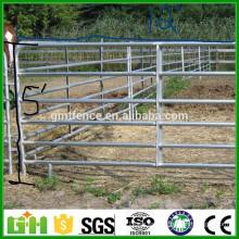 Barato Galvanizado Cabina Caballo Cerca Panel / caballo de esgrima de alambre