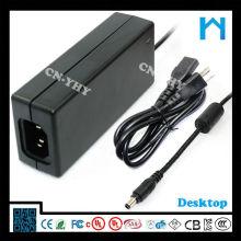 Адаптер ktec 14v 7a адаптер переменного тока переменного тока 4-контактный разъем 98w сменный штекер