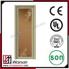 Neues Design Glas Bad Tür