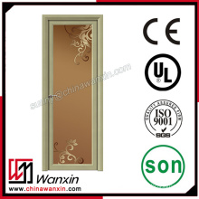 New Design Glass Bathroom Door