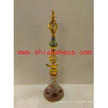 Coco Design Fashion alta calidad Nargile fumar tubo Shisha Cachimba