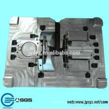 Shenzhen oem muere molde de aluminio de fundición