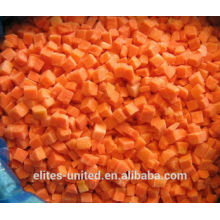 Frozen Carrot Supplier from China