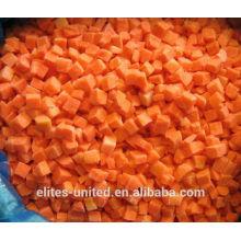 Fornecedor de Cenoura Congelada da China
