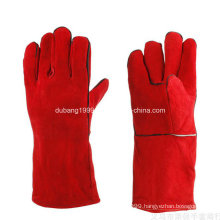 Welding Gloves/Working Gloves/Leather Gloves/Industry Gloves-28