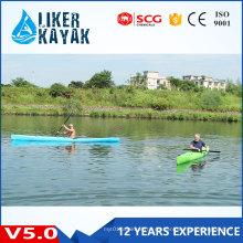 2016 Nuevo PE Speedy One Seat Sit en Touring Kayak