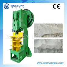 Electric Decorative Mushroom Stone Breaking Machine for Sandstone and Marble