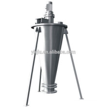 Stainless steel liquid and solid screw conical mixer