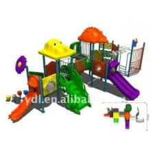 Kids Outdoor Playground (CE approval)