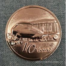 Высокое Качество Медного Литья Монет