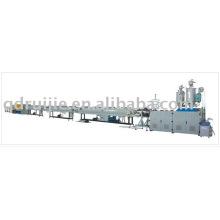 Máquina de tubulação de dreno de água 3-camada PP